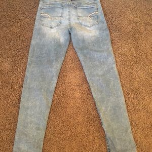 American Eagle Outfitters Jeans - American Eagle Super Stretch Skinny jeans!